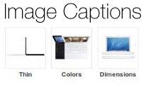 Image Captions