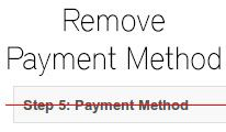 opencart_remove_payment_method