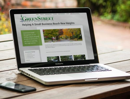 GreenStreet Growth Management